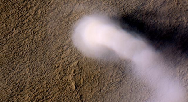 Mars' Stringbean Twister