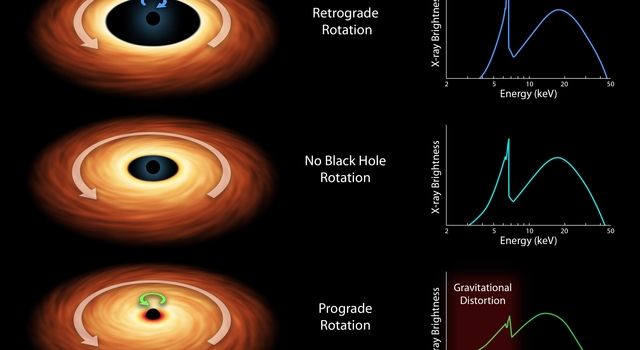 How to Measure the Spin of a Black Hole