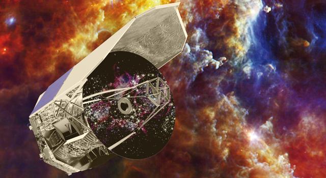 Herschel's Cool Universe