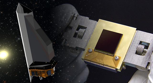 NEOCam Sensor