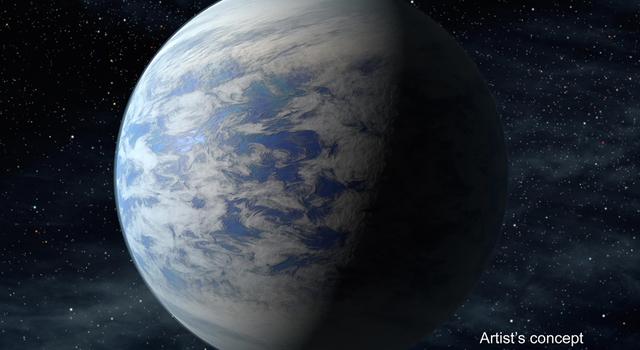 Super-Venus