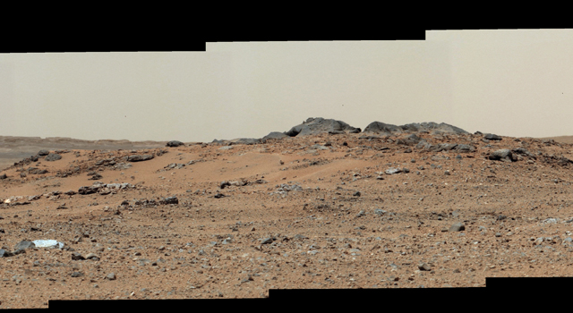 nasa curiosity latest news - photo #17