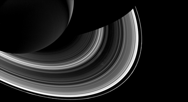 Shadows and Rings