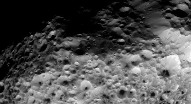 Spongy Surface