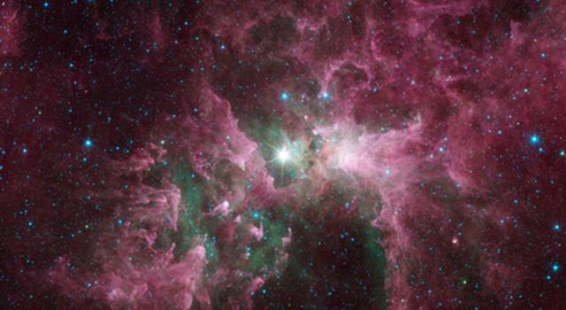 The Tortured Clouds of Eta Carinae
