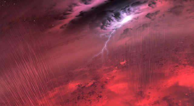 This Just In: Storms Expected on Brown Dwarfs