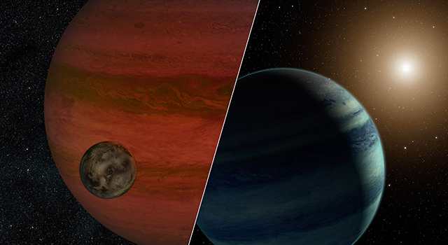 Moon or Planet? The 'Exomoon Hunt' Continues