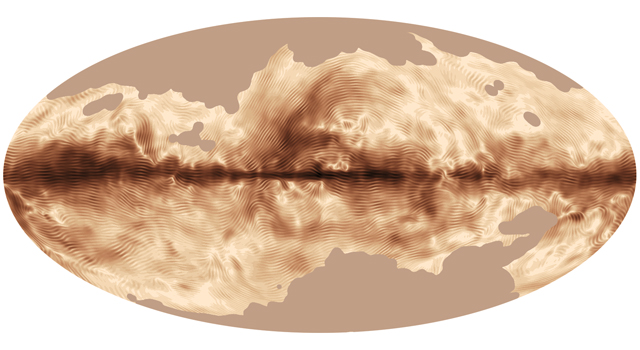Magnetic field of our Milky Way galaxy