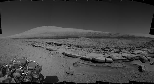 Mars Science Laboratory  Curiosity  NASA