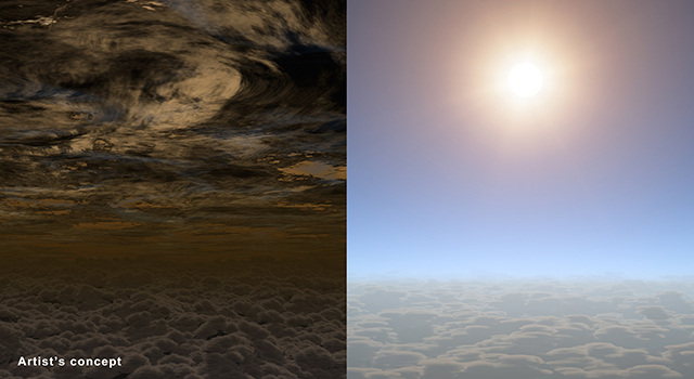 A Sunny Outlook for 'Weather' on Exoplanets