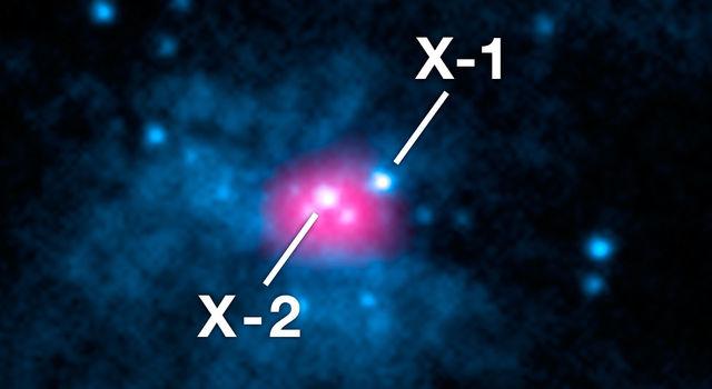 M82-core
