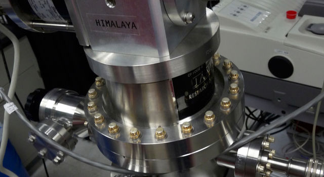 Making Comets with 'Himalaya'