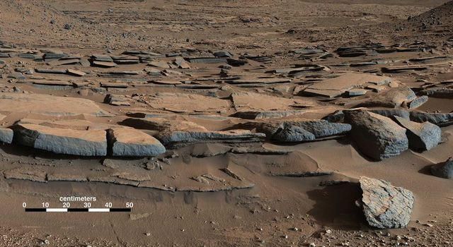 nasa curiosity latest news - photo #15