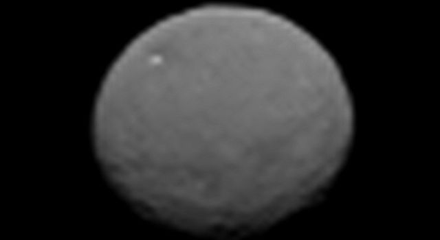Ceres Sharper Than Ever