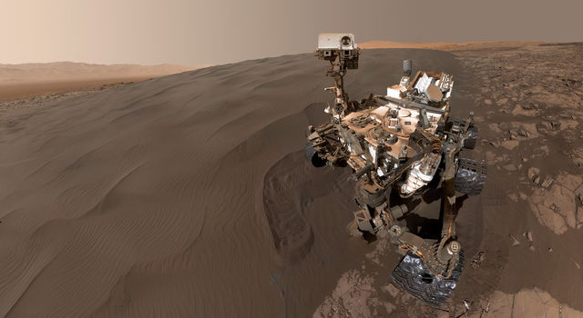 mars rover curiosity live camera - photo #7