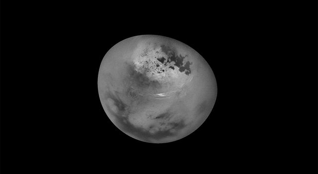 Watching Summer Clouds on Titan