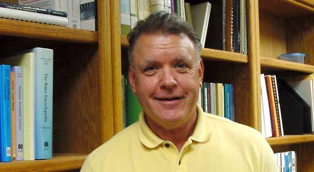 John Reiss, solar system ambassador