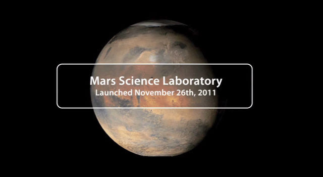 NASA's Mars Science Laboratory