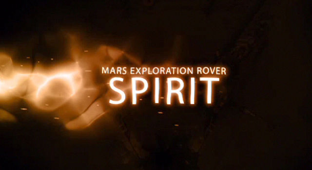 Spirit's Triumphs on Mars