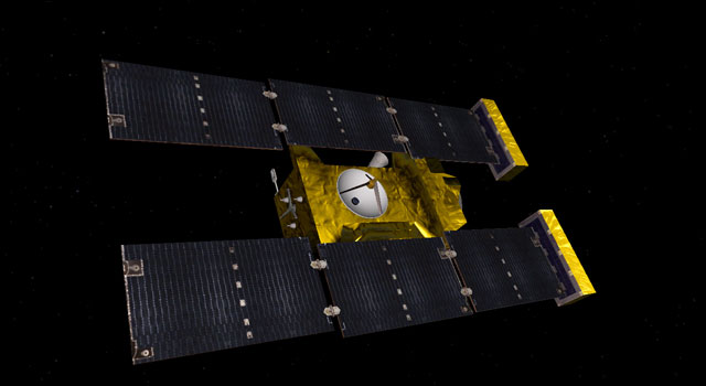 NASA's Stardust-NExT mission will fly by comet Tempel 1 on Feb. 14, 2011.