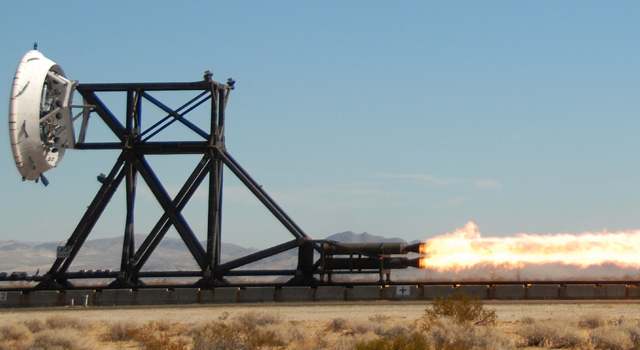 The Low-Density Supersonic Decelerator Project will test inflatable decelerators