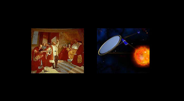 400 Years of Telescope Technology