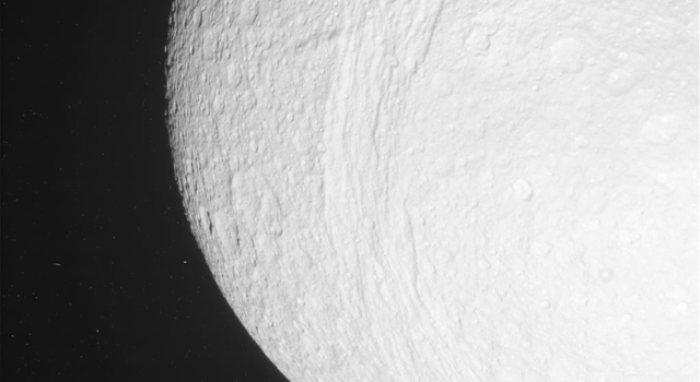 Tethys in View