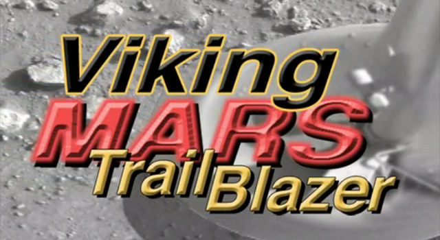 The history-making Viking 1 mission launched 35 years ago.