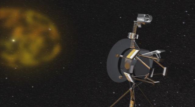 Videos | Voyager Reaches Interstellar Space