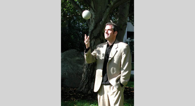 Dr. Michael Watkins