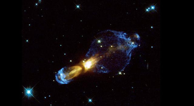 Rotten Egg Nebula