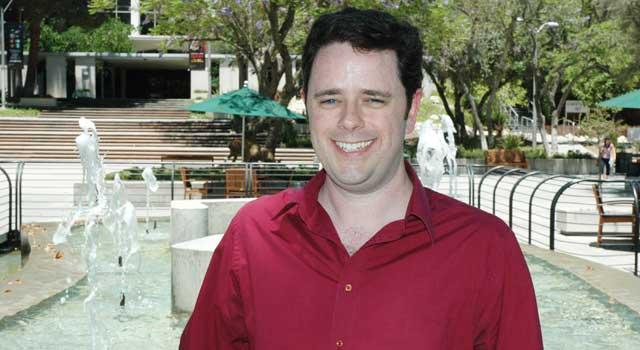 Josh Willis