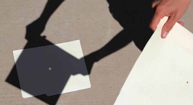 How To Make A Pinhole Camera Project Nasa Jpl Edu