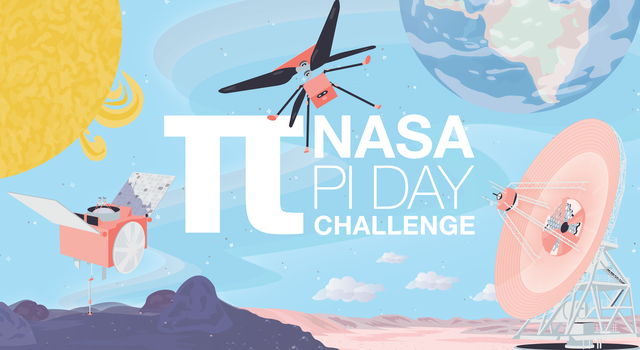 NASA Pi Day Challenge