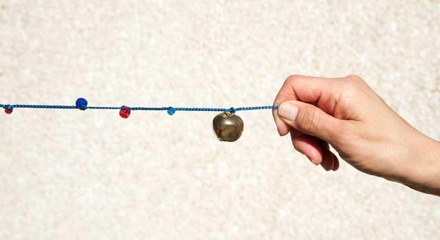 Solar System Bead Activity