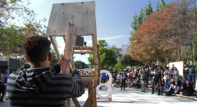 2015 JPL Invention Challenge
