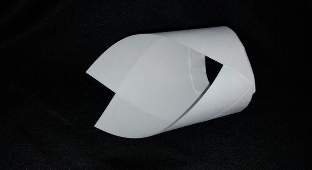 Ring wing glider