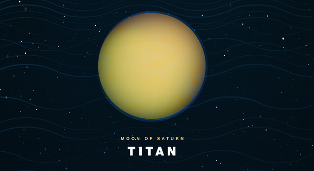 Illustration of Titan