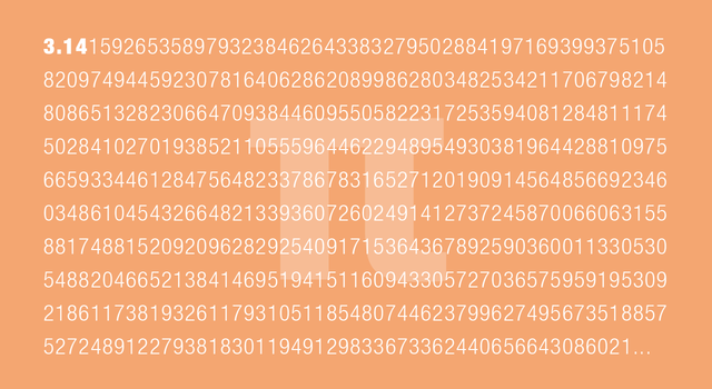 How Many Decimals of Pi Do You Need?