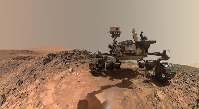 Explore Mars With Scratch Lesson from NASA/JPL Edu