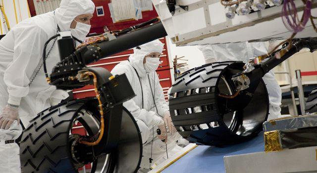 JPL Internships and Fellowships